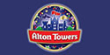 Logo of Alton Towers Customer Manchester Photographer UK corporate photography