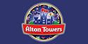 Logo of Alton Towers Customer Manchester Photographer UK corporate photography